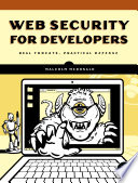 Web Security For Developers Book PDF
