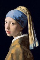 Girl With a Pearl Earring   Johannes Vermeer Journal Book