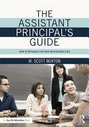 The Assistant Principal's Guide Pdf/ePub eBook