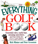 The Everything Golf Book