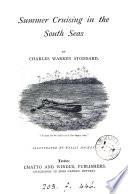Summer Cruising in the South Seas Book