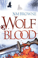 Wolf Blood ebook