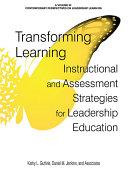 Pdf Transforming Learning
