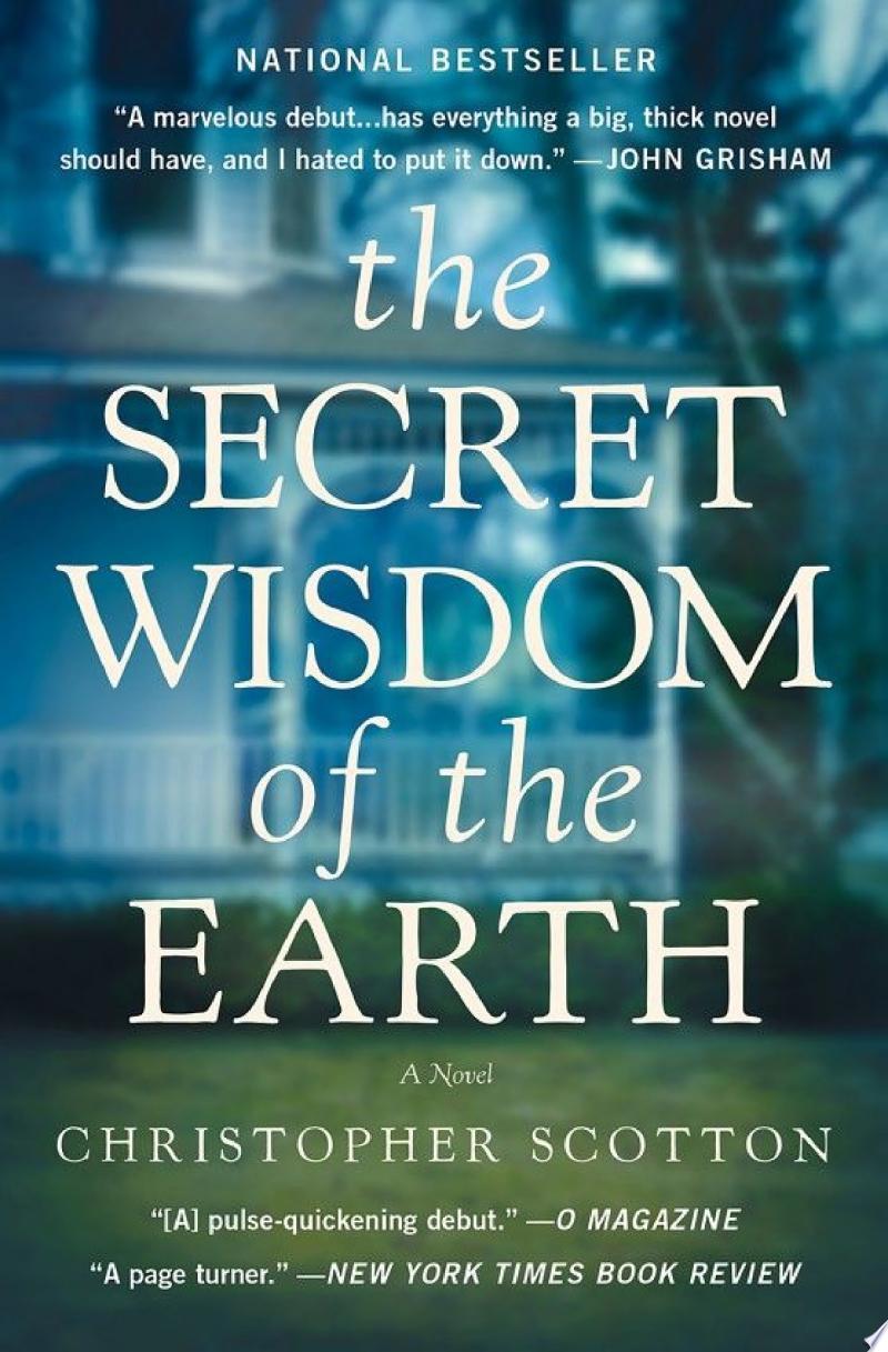 The Secret Wisdom of the Earth image