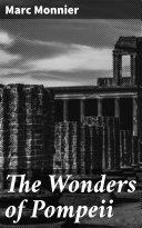 The Wonders of Pompeii Pdf/ePub eBook