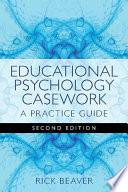 Educational Psychology Casework Book
