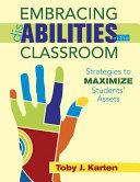Embracing Disabilities in the Classroom Pdf/ePub eBook