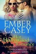 Hot Hollywood Romance