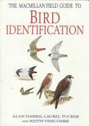 The Macmillan Field Guide to Bird Identification