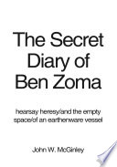 The Secret Diary of Ben Zoma