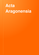 Acta Aragonensia