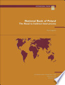 National Bank Of Poland The Road To Indirect Instruments Book PDF