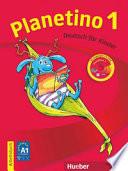 Planetino. Arbeitsbuch. Per la Scuola elementare. Con CD-ROM. Con espansione online