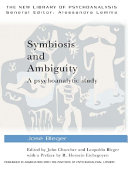 Pdf Symbiosis and Ambiguity Telecharger