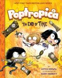 The End of Time (Poptropica Book 4) Pdf/ePub eBook