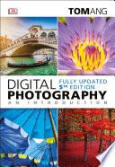 Digital Photography an Introduction Book