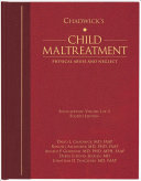 Chadwick s Child Maltreatment   Volume 1
