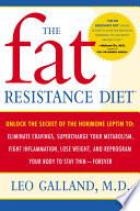 The Fat Resistance Diet Book PDF