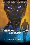 Terminator 3: Terminator Hunt Pdf/ePub eBook