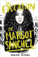The Education of Margot Sanchez Pdf/ePub eBook