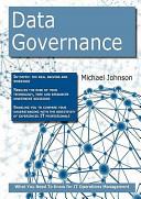 Data Governance Book