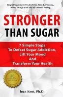 Stronger Than Sugar