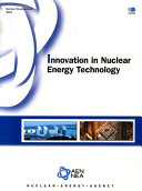 Innovation in Nuclear Energy Technology Book