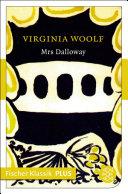 Mrs Dalloway: Roman