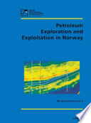 Petroleum Exploration And Exploitation In Norway Book PDF