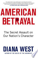 An American Betrayal Book