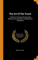 Pdf The Art of the Touch