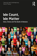 We Count, We Matter Pdf