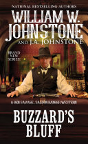 Buzzard's Bluff Pdf/ePub eBook