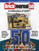 BrickJournal 50  A Celebration of LEGO