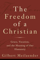 The Freedom of a Christian
