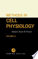Methods in Cell Physiology