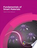 Fundamentals of Smart Materials Book