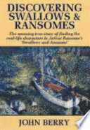 Discovering Swallows   Ransomes Book
