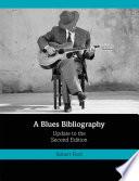 A Blues Bibliography Book