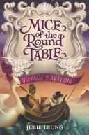 Mice of the Round Table #2: Voyage to Avalon Pdf/ePub eBook