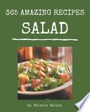365 Amazing Salad Recipes