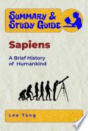 Summary   Study Guide   Sapiens