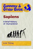 Summary & Study Guide - Sapiens Book