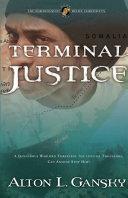 Terminal Justice [Pdf/ePub] eBook