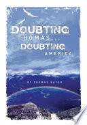 Doubting Thomas   Doubting America