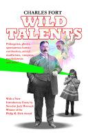 Wild Talents Pdf/ePub eBook