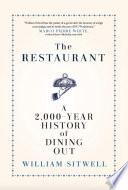 The Restaurant Book PDF