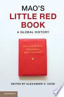 Mao s Little Red Book