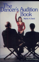 The Dancer s Audition Book