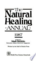 The Natural Healing Annual 1987